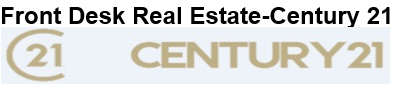 Front Desk Real Estate - Century 21