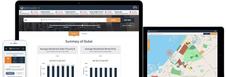 Real estate data intelligence for agencies agencies, banks, developers and consultancies
