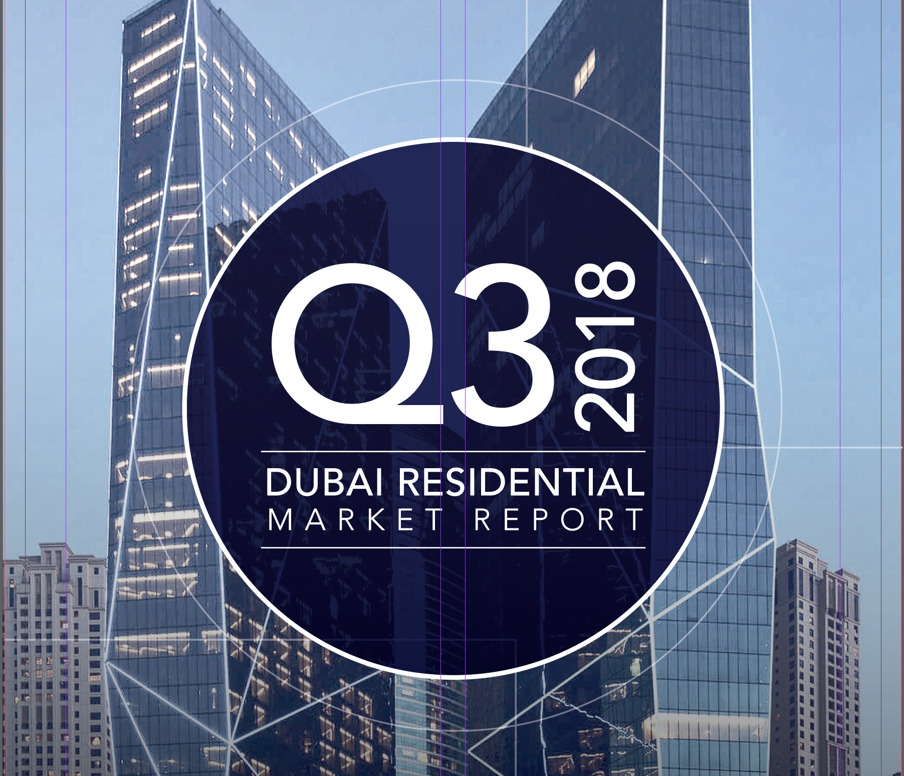 Q3 2018 Dubai Residential Market Report Special Edition